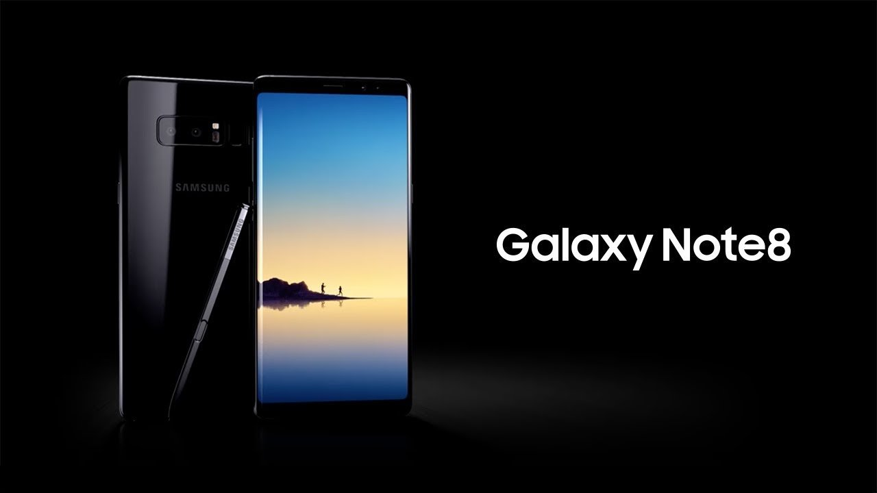 Photo of Samsung Galaxy Note 8 Specification 2017