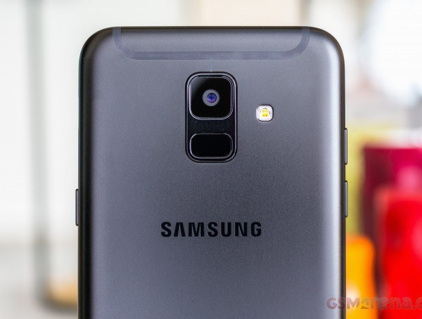 Samsung Galaxy A6 Price & Specification