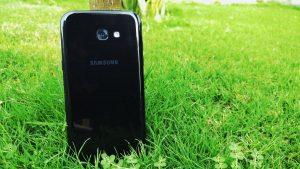 Samsung Galaxy A7 Specification