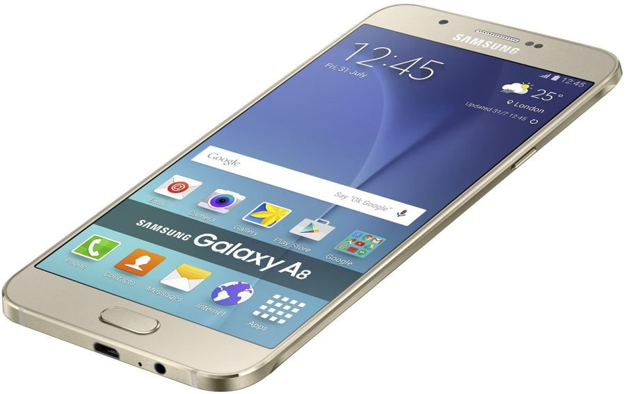 Photo of Samsung Galaxy A8 Specification Price and Review 2018