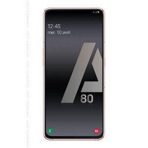 Samsung Galaxy A80 Price & Specs