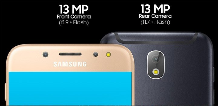 Samsung Galaxy J7 Pro Specification