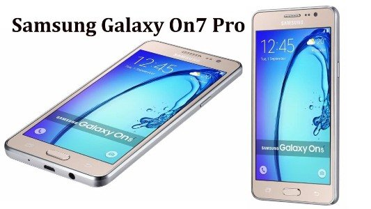 Photo of Samsung Galaxy On7 Pro Specification Price and Review 2017