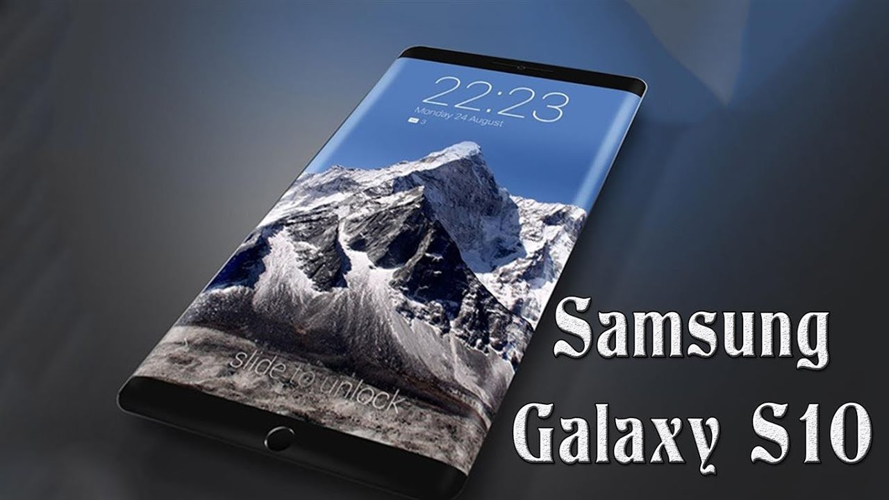 Samsung Galaxy S10 specification & price Featured