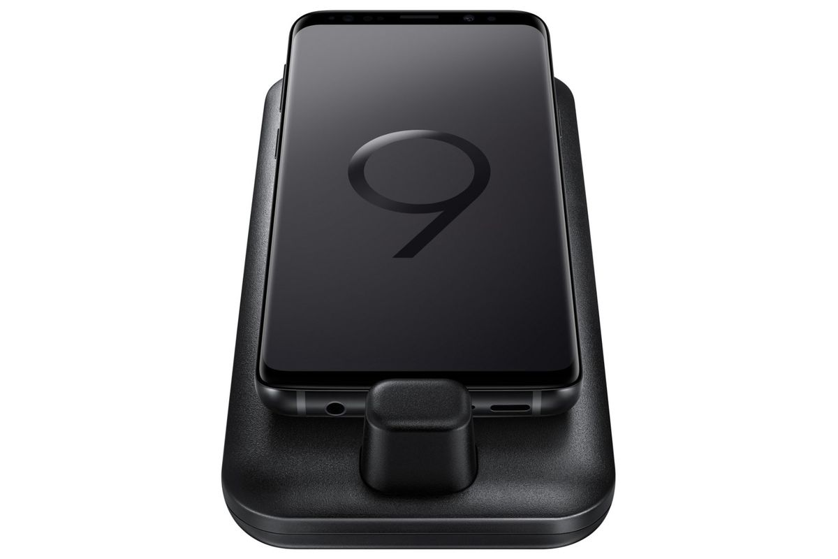 Samsung Galaxy S9 Specification price FEATURED