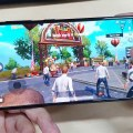 Samsung Galaxy a30 gaming
