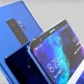 Samsung Galaxy s10+ display