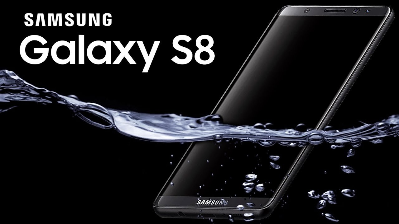 Photo of Samsung Galaxy S8 Specification 2017