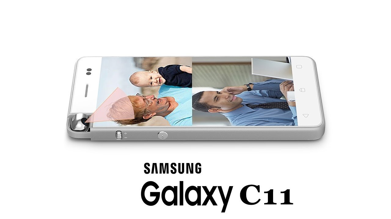 samsung galaxy c11 specification featured