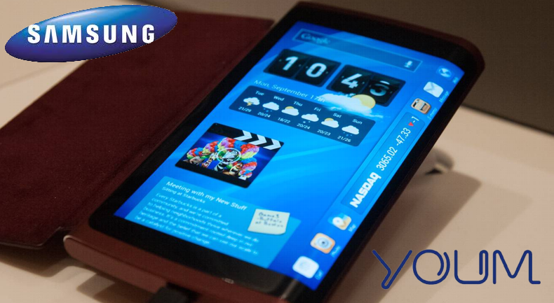 Photo of Samsung Galaxy Youm Specification 2018