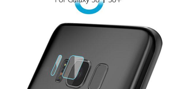 Samsung Galaxy S8 Back Camera