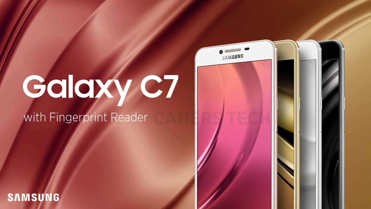 samsung galaxy c7 Featured image
