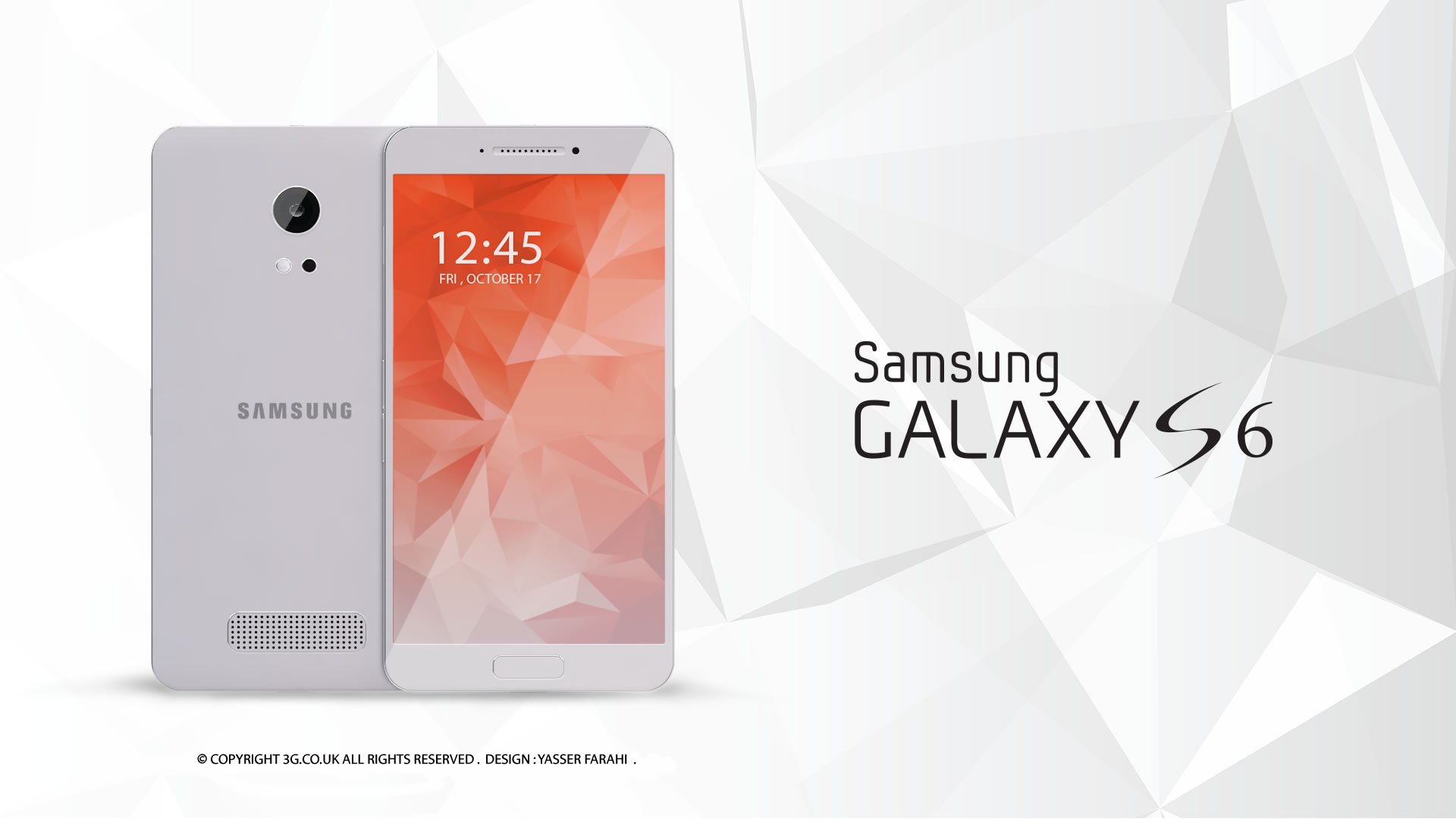 Photo of Samsung Galaxy S6 Specification Price Release Date and Review