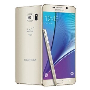 Samsung Galaxy Note 5 Price & Specs