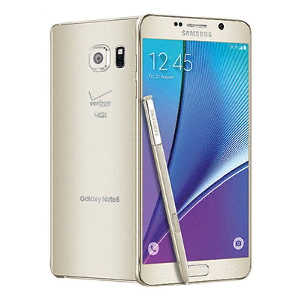 Samsung Galaxy Note 5 Price & Specification