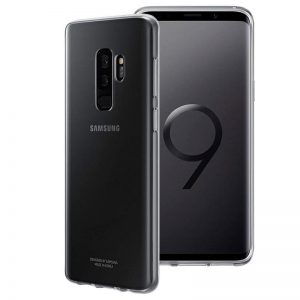 Samsung Galaxy S9 plus Looks