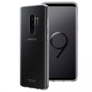 Samsung Galaxy S9 plus Looks
