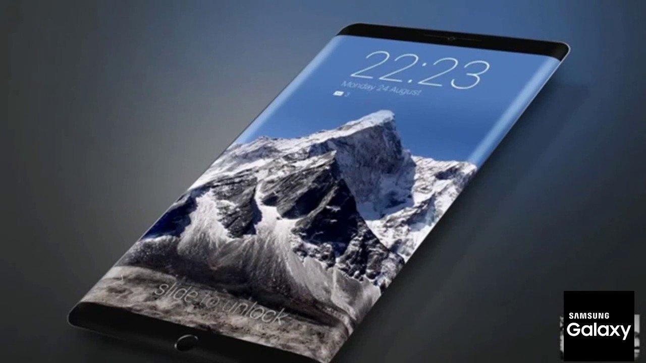 Samsung Galaxy S9 Edge PLUS