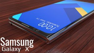 Samsung Galaxy X Launch Date featured