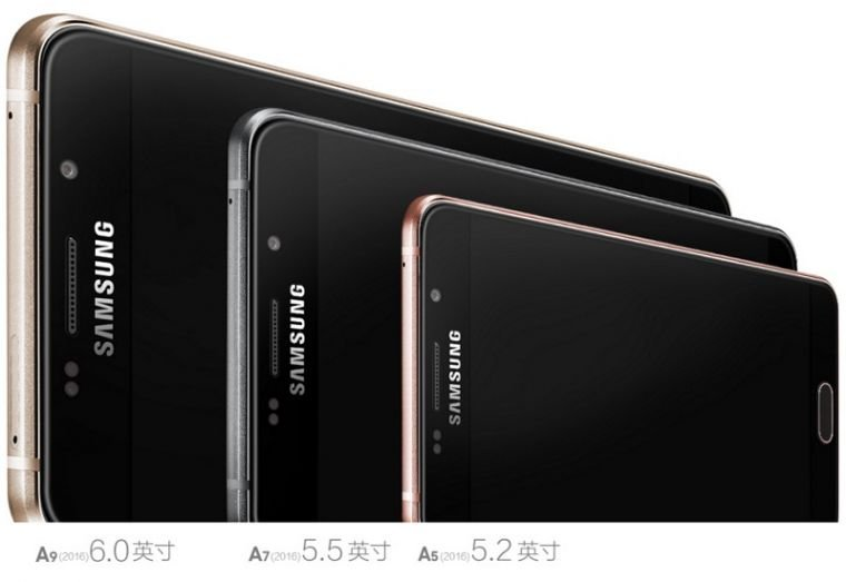 Photo of Samsung C Series Review