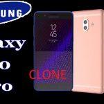 Samsung Galaxy C10 Pro Clone