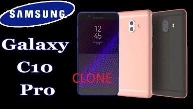 Samsung Galaxy C10 Pro Clone PRice