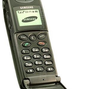 Samsung SGH-600 Price & Specification