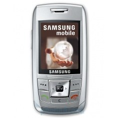 Samsung SGH-250 Price & Specification