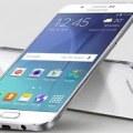Samsung Galaxy C7 Pro 2017 design