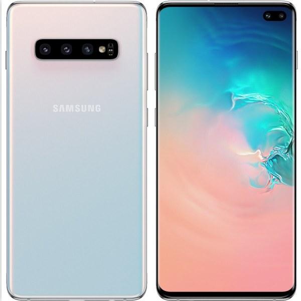 Samsung Galaxy S10 Plus (512 GB) Price & Specs