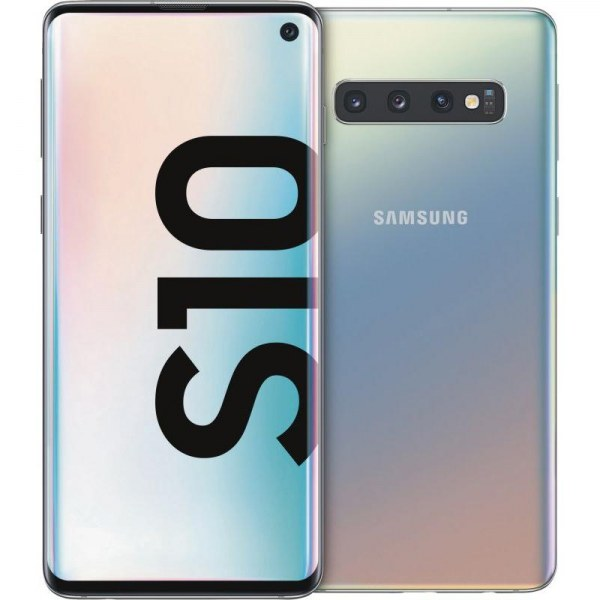 Samsung Galaxy S10 Price & Specs