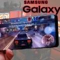 Samsung Galaxy s10 gaming