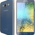 Samsung Galaxy E7 slim