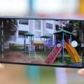 Samsung Galaxy M20 camer