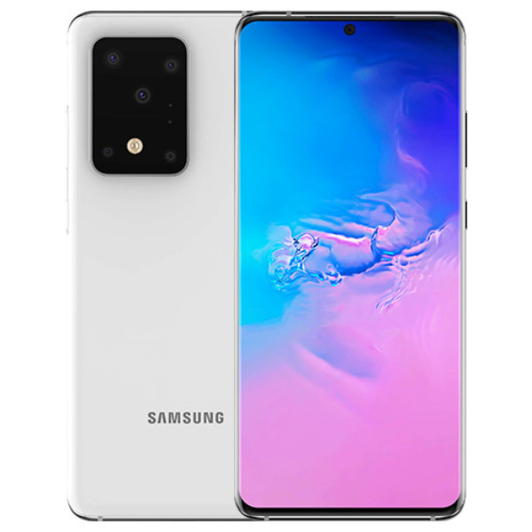 Samsung Galaxy S11 Plus Price & Specification