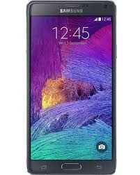 Samsung Galaxy Note 4 Price & Specification