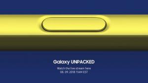 Samsung Galaxy live 2020