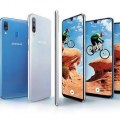 Samsung Galaxy A11 Colors