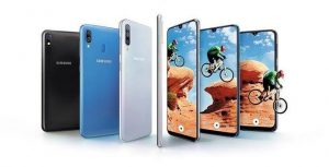 Samsung Galaxy A11 Colors