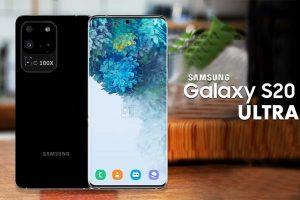 Galaxy S20 Ultra India