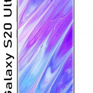 Samsung Galaxy S20 Ultra Price & Specification