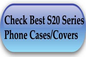 S20 phone cases covers