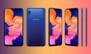 Samsung Galaxy A10e price list