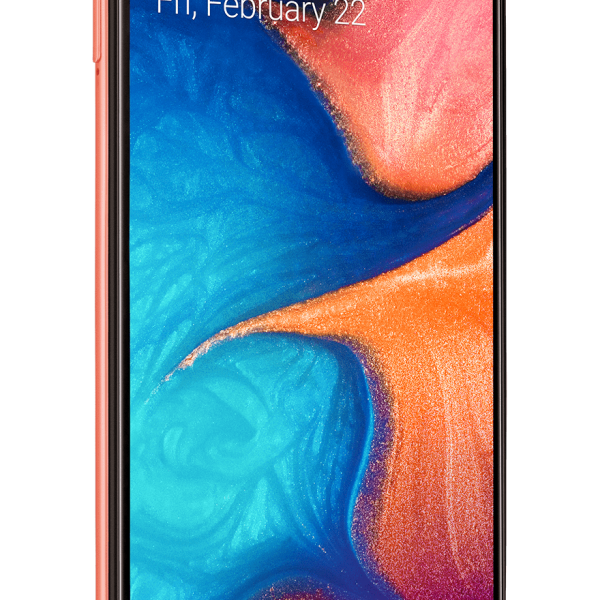 Samsung Galaxy A20e Price & Specification