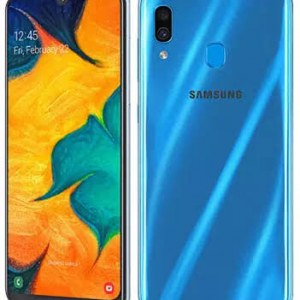 Samsung Galaxy A31 Price & Specification