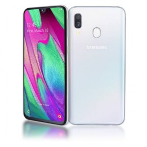 Samsung Galaxy A40 Price & Specification