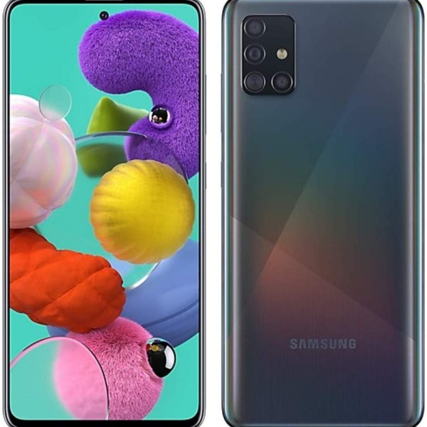 Samsung Galaxy A51 Price & Specification