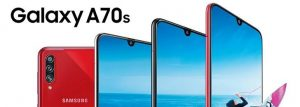 Galaxy A70s Price