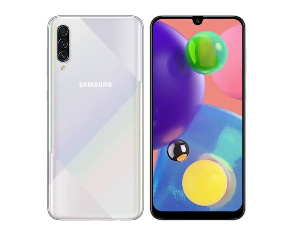 Samsung Galaxy A70s Price & Specificaiton