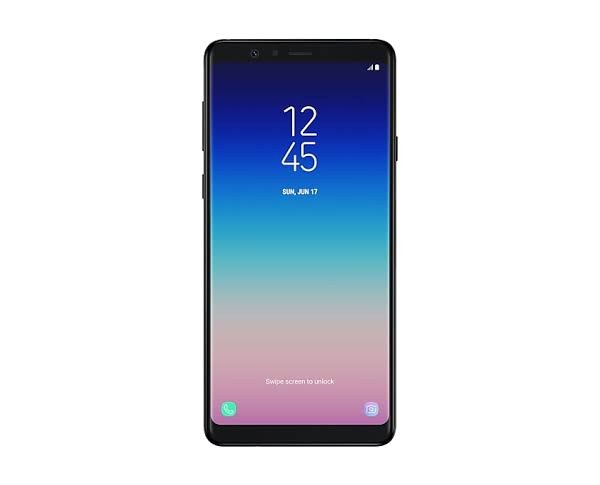 [A9 Star]Samsung Galaxy A8 Star Price &  Specification